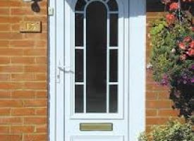 uPVC Entrance, French Doors & Patio Doors