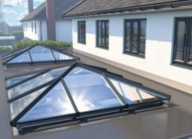 Skypod Roof Lanterns