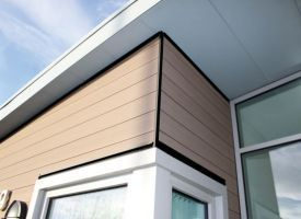 Composite Cladding